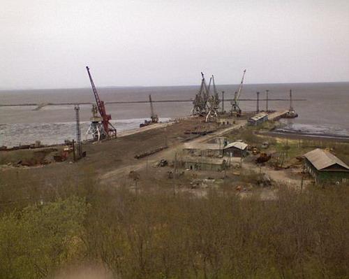 Порт мыс лазарева порты